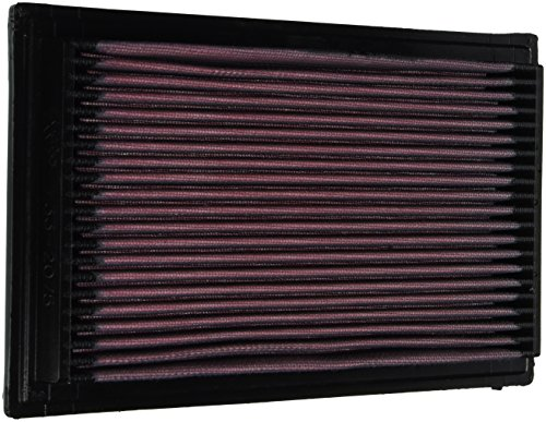 K&N 33-2075 High Performance Replacement Air Filter