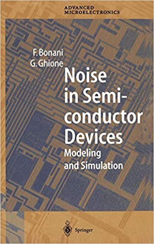 Noise in Semiconductor Devices Modeling and Simulation