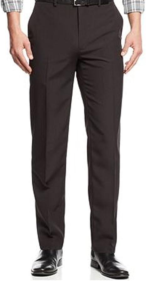 Winwinus Men British Style Plus Size Premium Classic Suit with Hemmed Pant