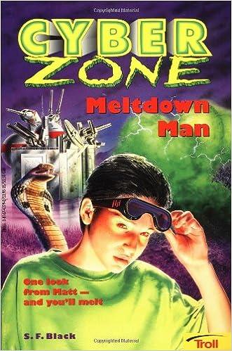 meltdown man cover