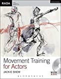 Movement Training for Actors (Performance Books)