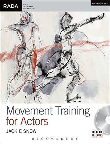 Movement Training for Actors (Performance -