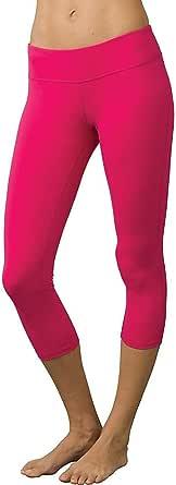prAna Women's Ashley Capri Leggings