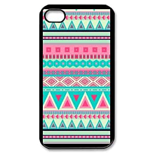 Custom Printed Phone Case Suihua For iPhone 4,4S RK2Q03329