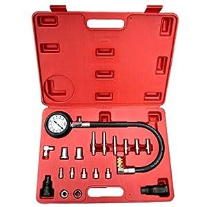 Testeur compression compressiometre moteur diesel 20 pcs