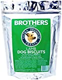 Brothers Complete High Protein Biscuit Treats, Lamb, 16 oz. For Sale