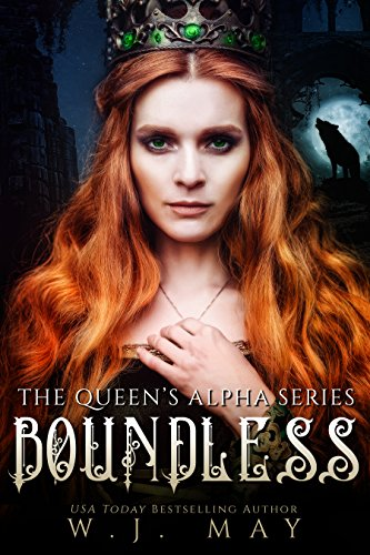 Boundless: Fae Paranormal Romance Fairy (The Queen's Alpha Series Book 6)