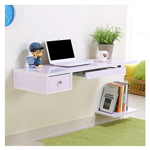 L.HPT Escritorio de computadora de Oficina Simple PC montada en la ...