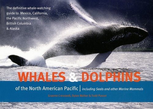 Whale Seal (Whales and Dolphins of the North American Pacific: Including Seals and Other Marine Mammals)