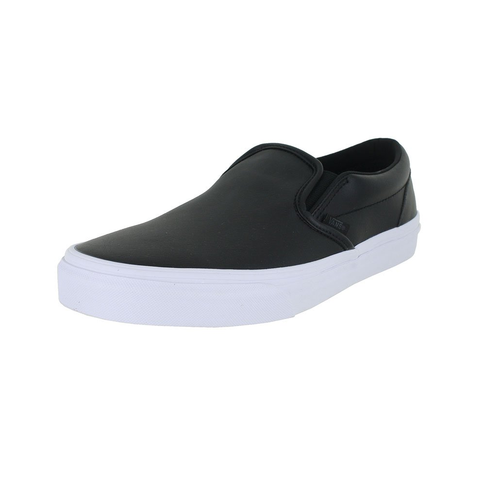 [バンズ] VANS スニーカー Classic Slip-on B06Y5L23CW 8.5 B(M) US Women / 7 D(M) US Men|Tumble Black Tumble Black 8.5 B(M) US Women / 7 D(M) US Men