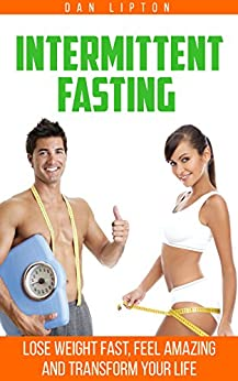 Intermittent Fasting Amazing Transform Healthy ebook product image