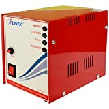 BATTERY CHARGER -ELNIX-Dyna 2A12V Fully automatic two wheeler/car battery charger.