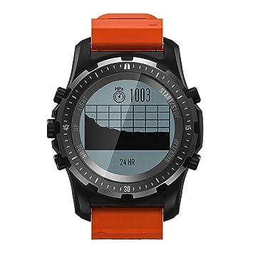 ZJHNZS Reloj Inteligente Smart Watch Sport Smartwatch Fitness ...