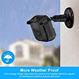 Blink XT XT2 Camera Wall Mount Bracket ,Weather