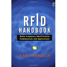 RFID Handbook: Radio-Frequency Identification Fundamentals and Applications