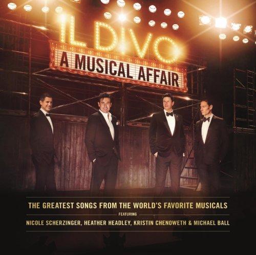 : A Musical Affair