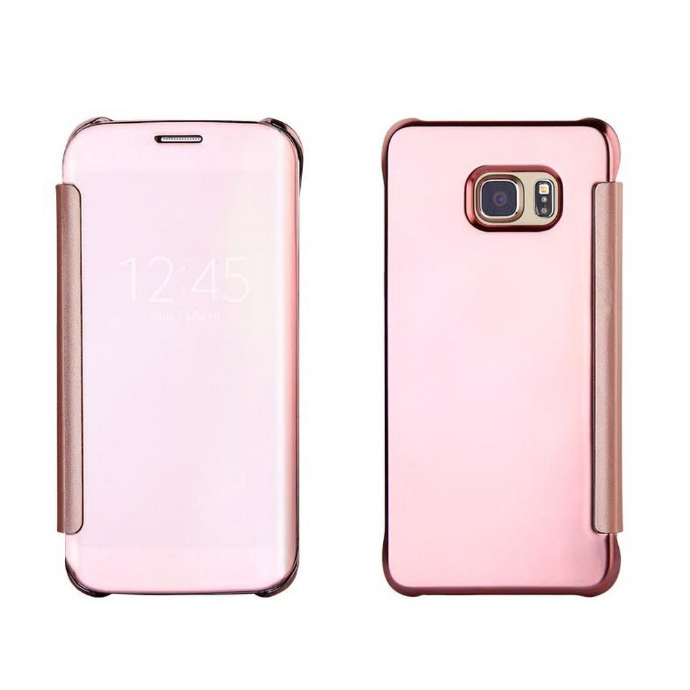 coque samsung galaxy s7 edge rose