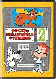 Remember Rocky & Friends