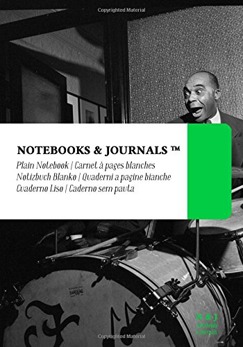 Download Notebooks & Journals: Cuaderno Liso - Moore (Colección Jazz Notes) (17.78 x 25.4 cm) (Spanish Edition) pdf