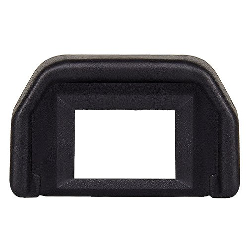eForCity Eye Cup Eyecup EF Compatible with Canon EOS Rebel XS XSI XTI 50D 5D