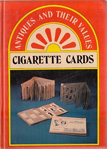 (Cigarette cards (Antiques and their values) )