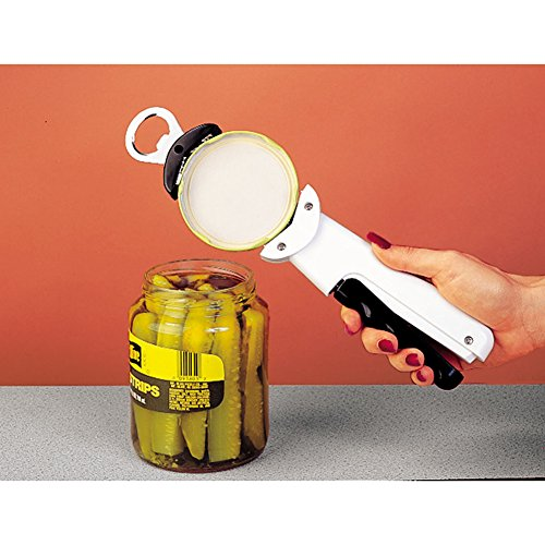 Easy Open Jar Opener by EasyComforts