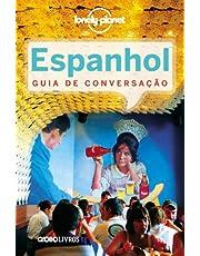 Guia de conversação Lonely Planet - Espanhol