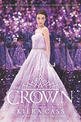 The Crown (The Selection) cover