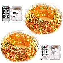 Deneve LED Copper