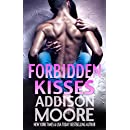 Forbidden Kisses (3:AM Kisses Book 9)