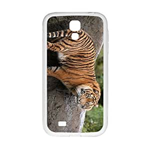 ForFor Case Samsung Galaxy S5 Cover Fashion Design Black Rock Shooter Case-PEuoMlh9793uJWPU