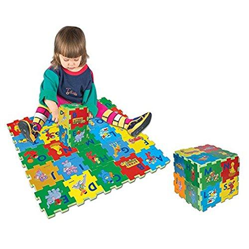 Sesame Street Alphabet Foam Floor Puzzle