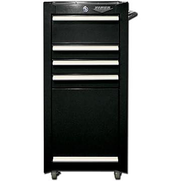 mini Viper Storage Salon Cart