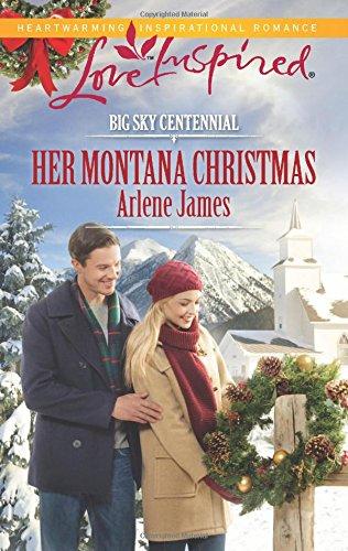Her Montana Christmas (Big Sky Centennial)