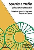 img - for Aprender a estudiar (Ojos Solares/ Solar Eyes) (Spanish Edition) by Fernandez Rodriguez, Concepcion, Amigo Vazquez, Isaac (2007) Paperback book / textbook / text book