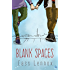 Blank Spaces (Toronto Connections Book 1)