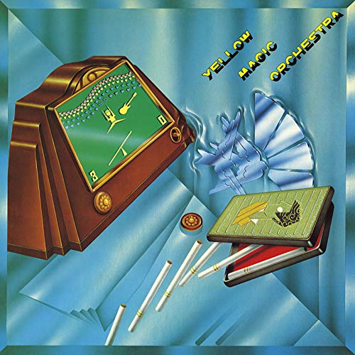 SACD : Yellow Magic Orchestra - Yellow Magic Orchestra (Hybrid SACD, Remastered, Japan - Import)