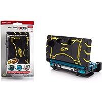 Case Triple Armor Nerf Para Nintendo 3DS/ DSI/ DS Lite - amarelo