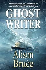 Ghost Writer Paperback