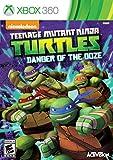 ninja turtle 360 - Teenage Mutant Ninja Turtles: Danger of the OOZE - Xbox 360