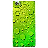 Micromax Canvas Fire 4g Q412 Designer Soft Case Back Cover By Fasheen