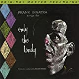 Sings for Only the Lonely [Vinyl]