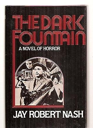book cover of The Dark Fountain