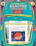 Reading Comprehension, Grade 3, McGraw-Hill Staff, 0768207142