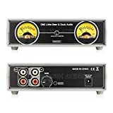Douk Audio Analog VU Meter Panel DB Sound Level