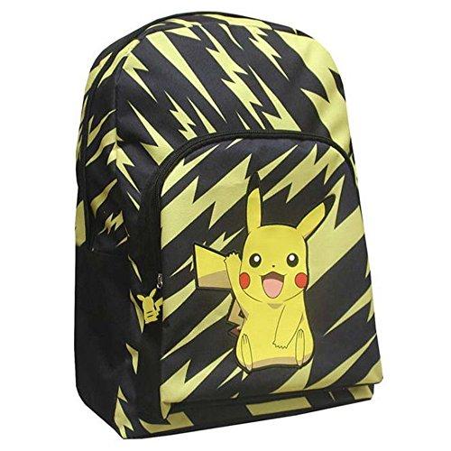 Mochila-Pokemon-Pikachu-45cm