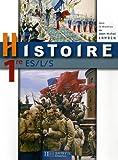 EsaBAC. Histoire. ES-L-S. Per le Scuole superiori: 1