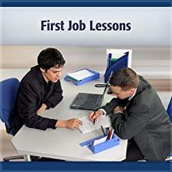 First Job Lessons