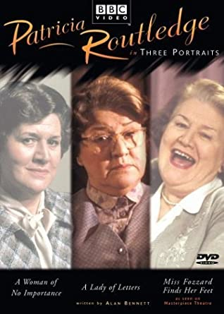 patricia routledge movies and tv shows