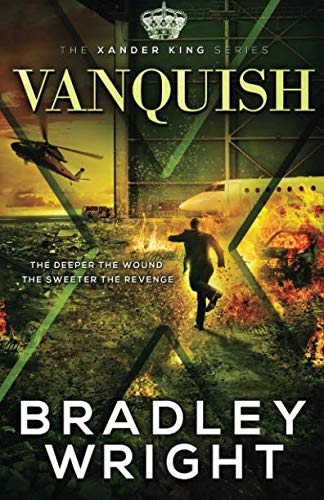 Vanquish (The Xander King Series) (Volume 2)